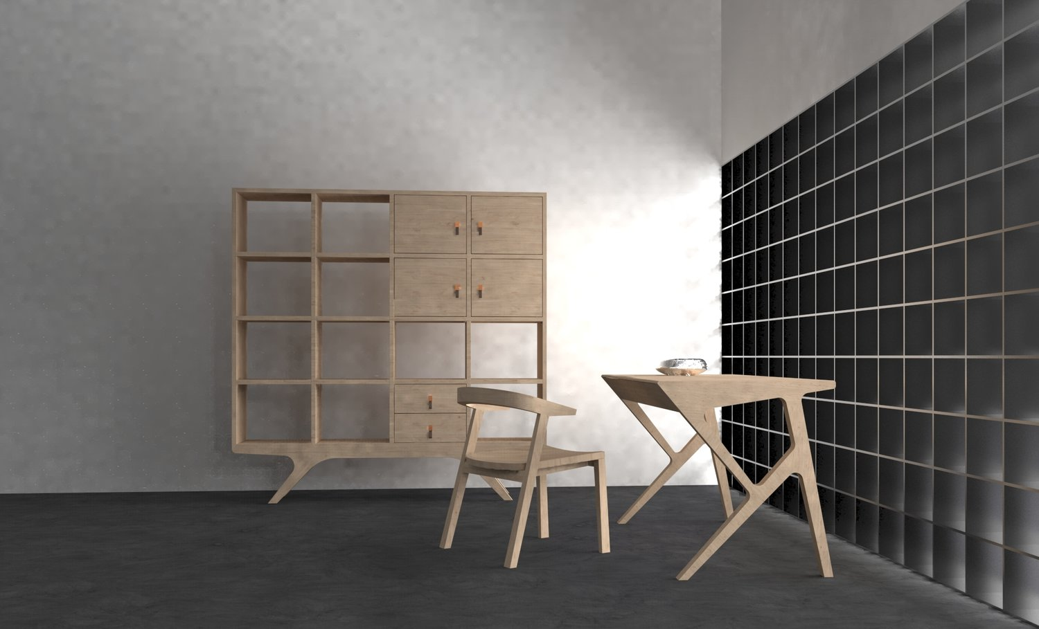 Scandinavian Trends - Storage as Decor......jpg