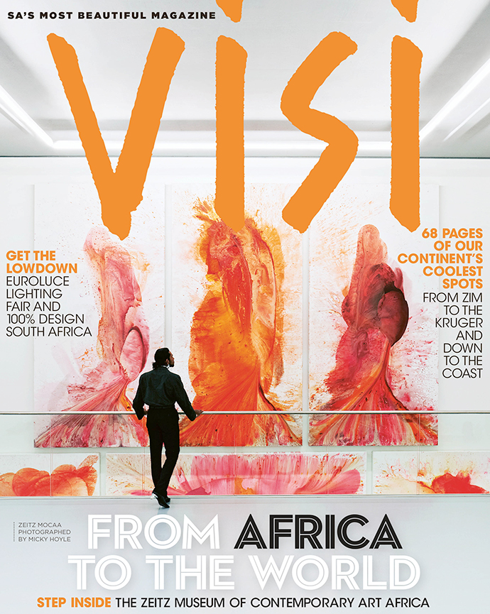 VISI - SOUTH AFRICA