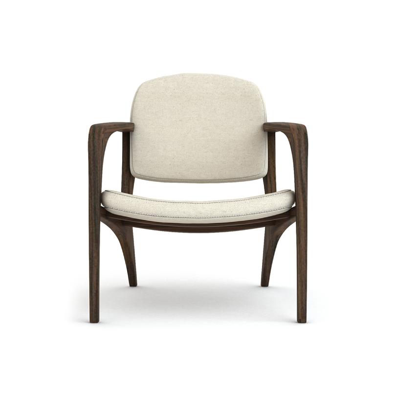 60'S lounge chair