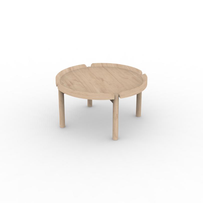 VANKKA table