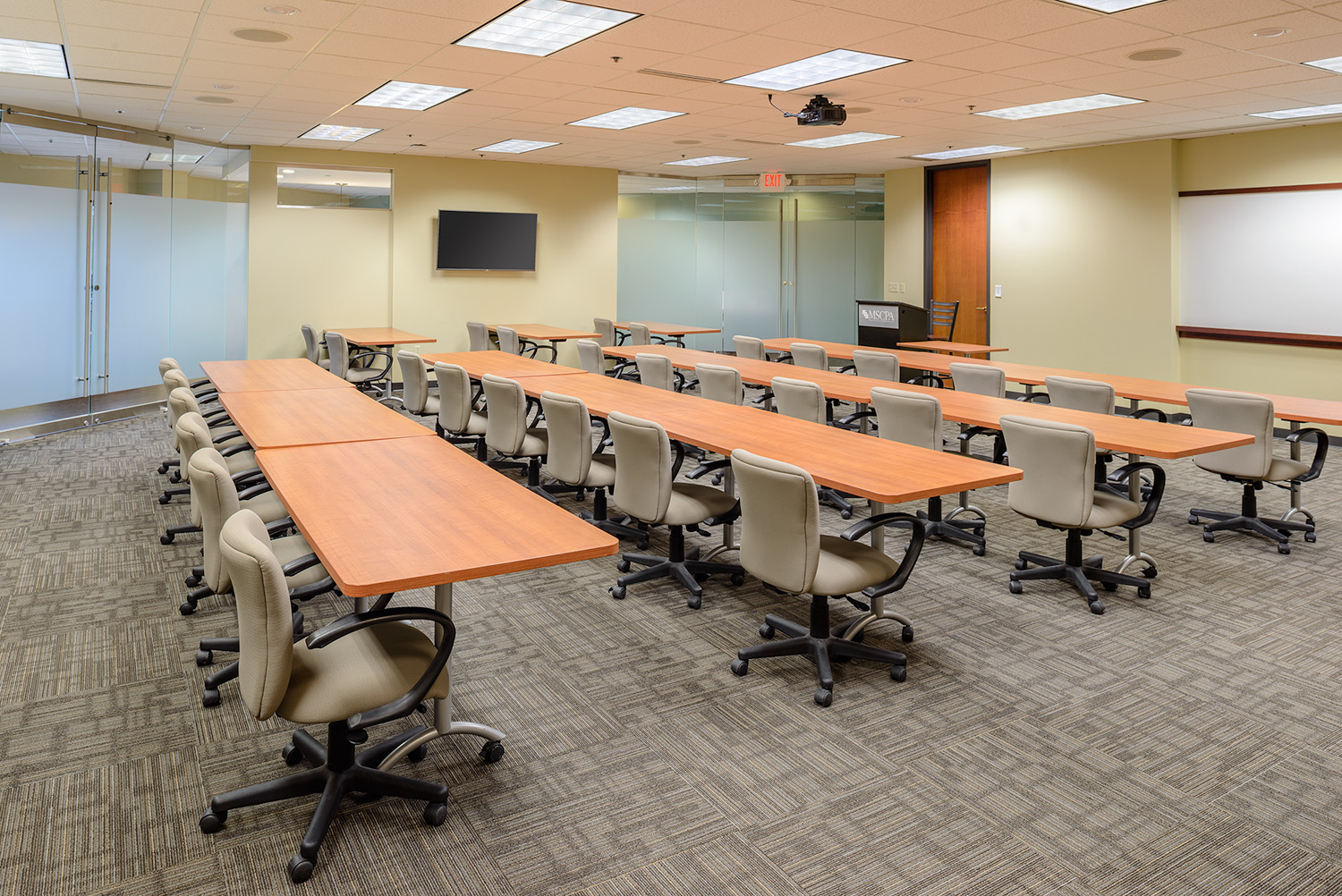 Conference Room | MOCPA