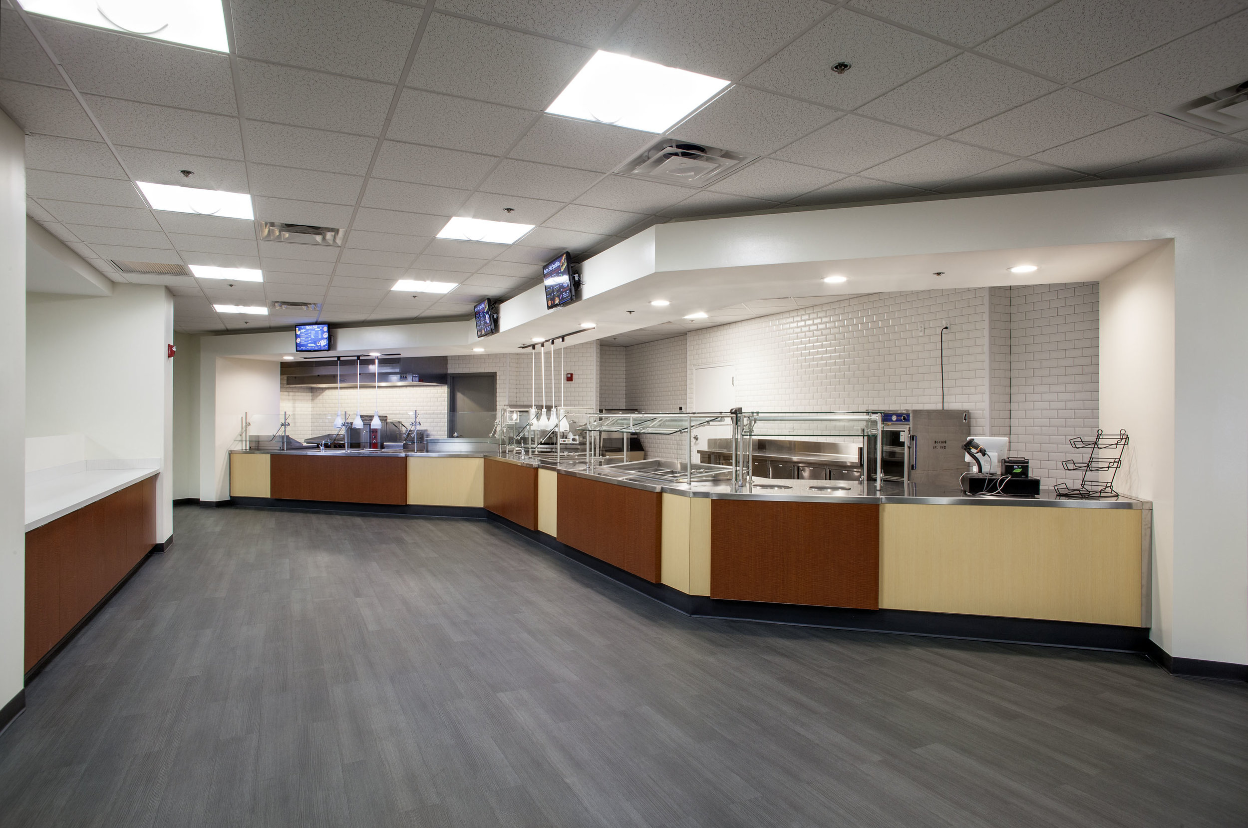 Cafe | Vanderbilt Properties