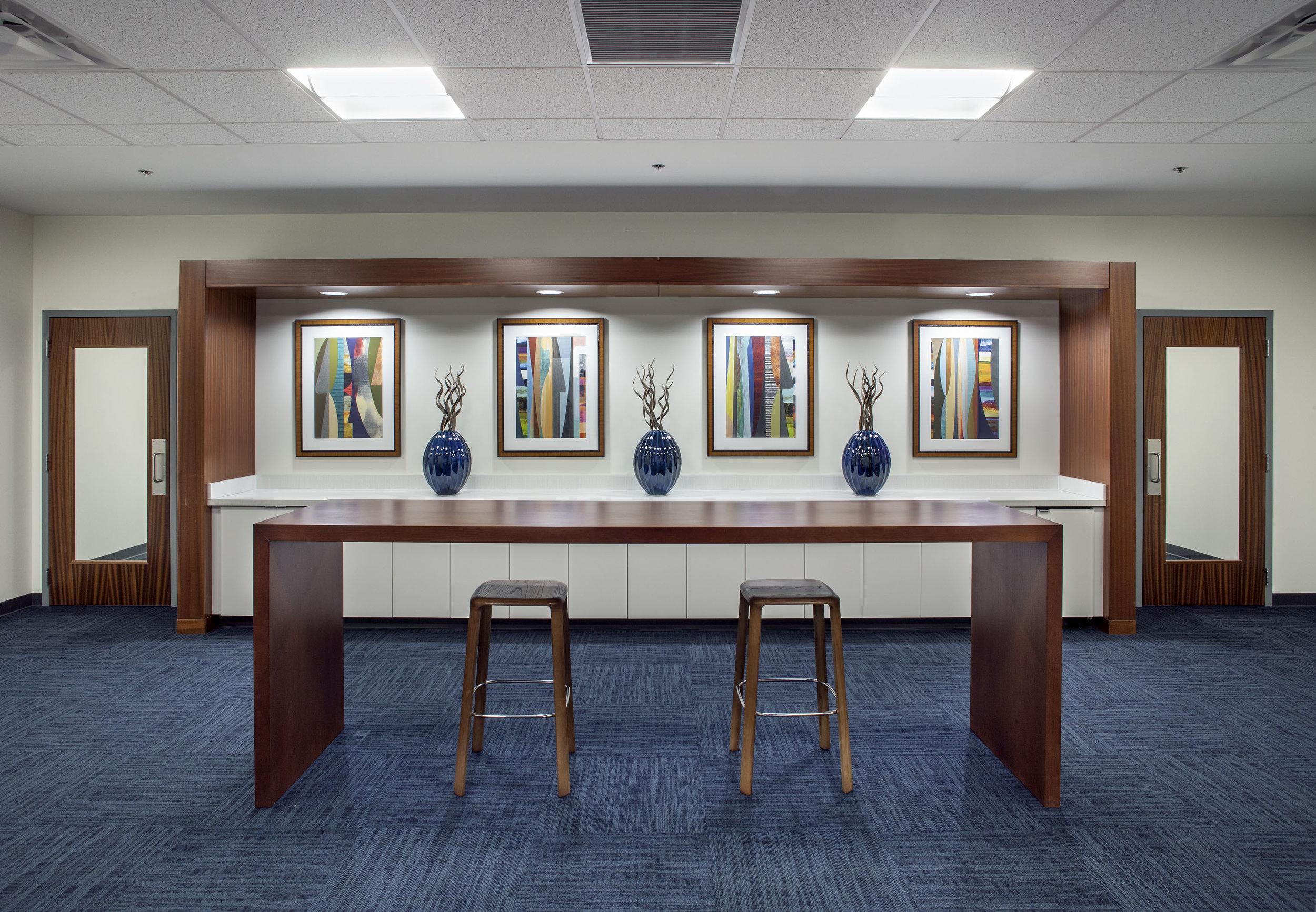 Conference Room | Vanderbilt Properties
