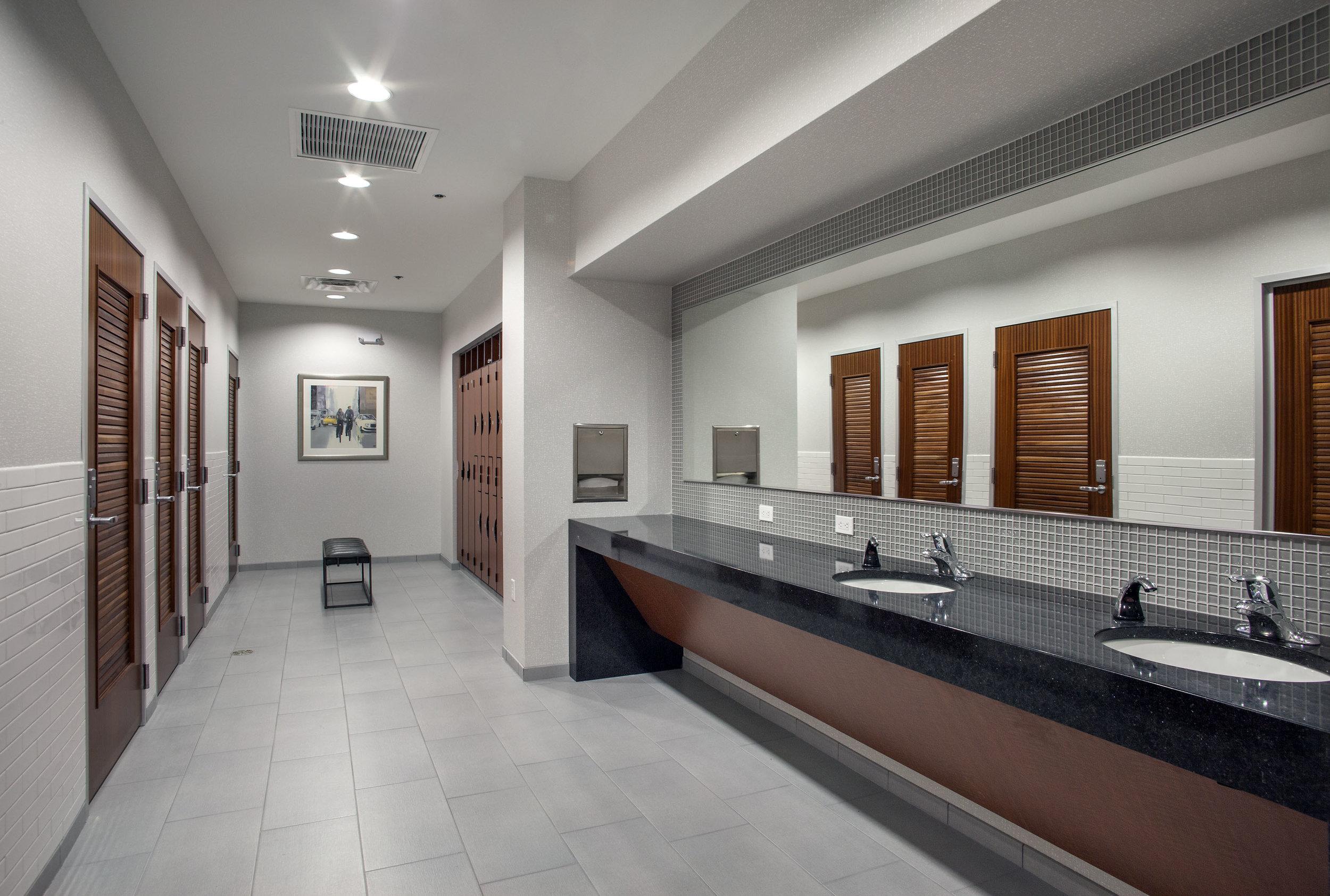 Locker Room | Vanderbilt Properties