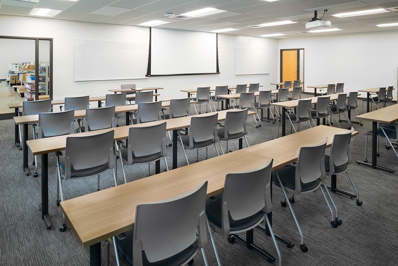 Classroom | Johnson Controls