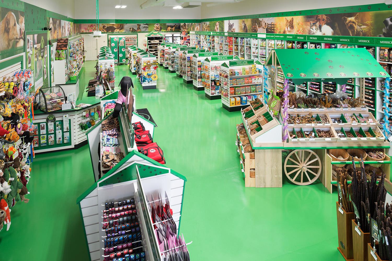 Retail | Bentleys