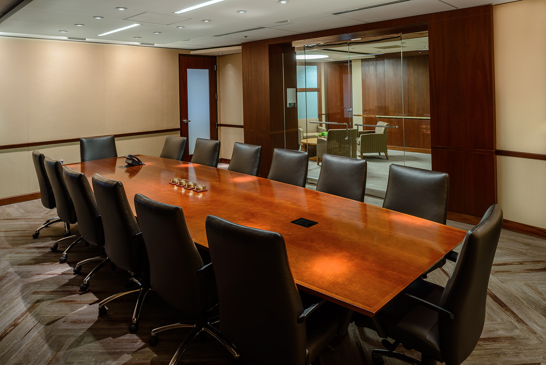 Conference room   SSM
