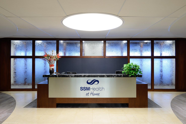 Reception | SSM