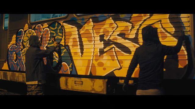 It's going down next Friday! Buy tickets to watch @vandalmovie at the @urbanworldfilmfest in New York City 🔥🔥🔥 #vandalmovie #urbanworldfilmfestival #exilium17 #drdax #dadewear  #cleantrains #vandalism #subwayart #miamigtaffiti #miamifilm #josedanielfreixas #danielzovatto #riskrock #graffiti #wynwood #montanacans