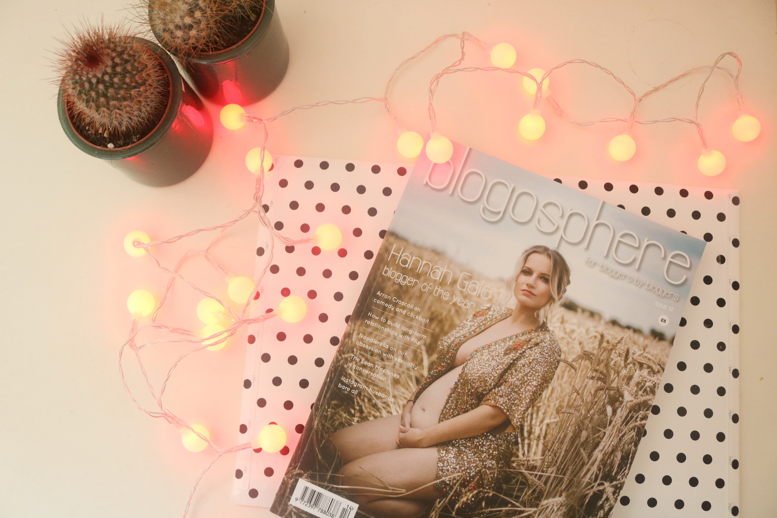 blogosphere magazine reasons to subscribe