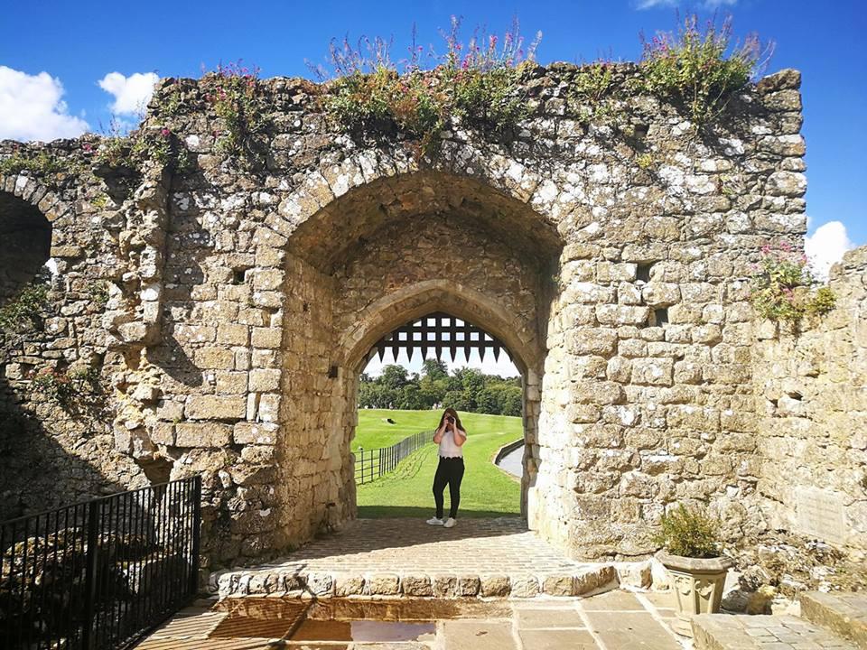 explore with me kent leeds castle