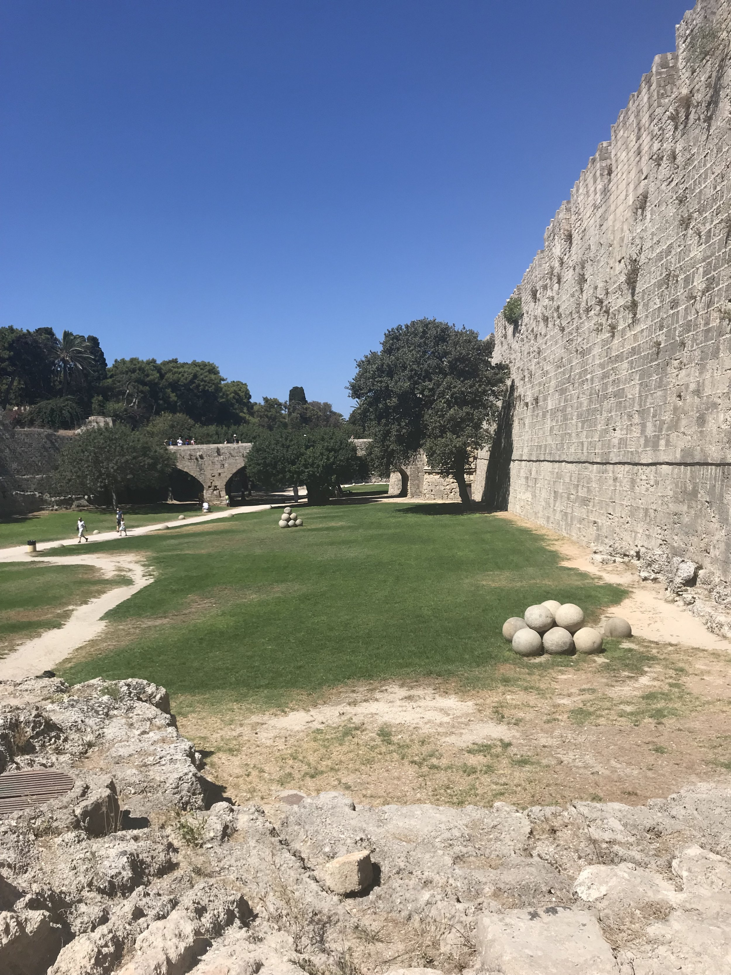 Explore With Me: Rhodes