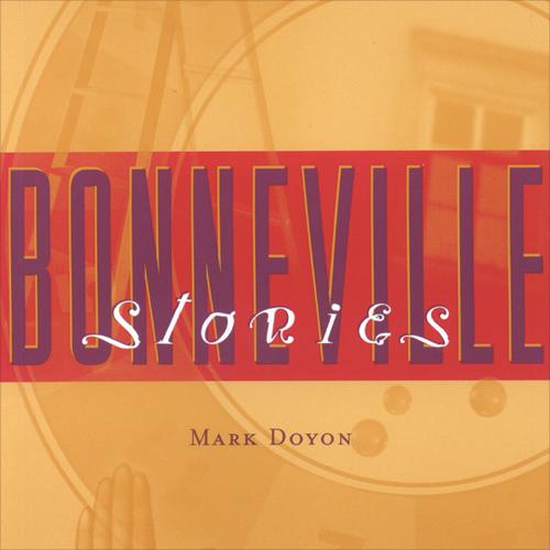 Bonneville Stories