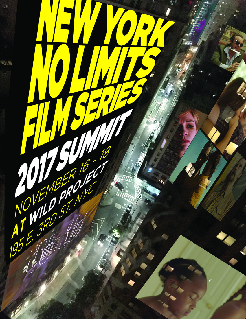 New York No Limits Film Series2017 Summit -