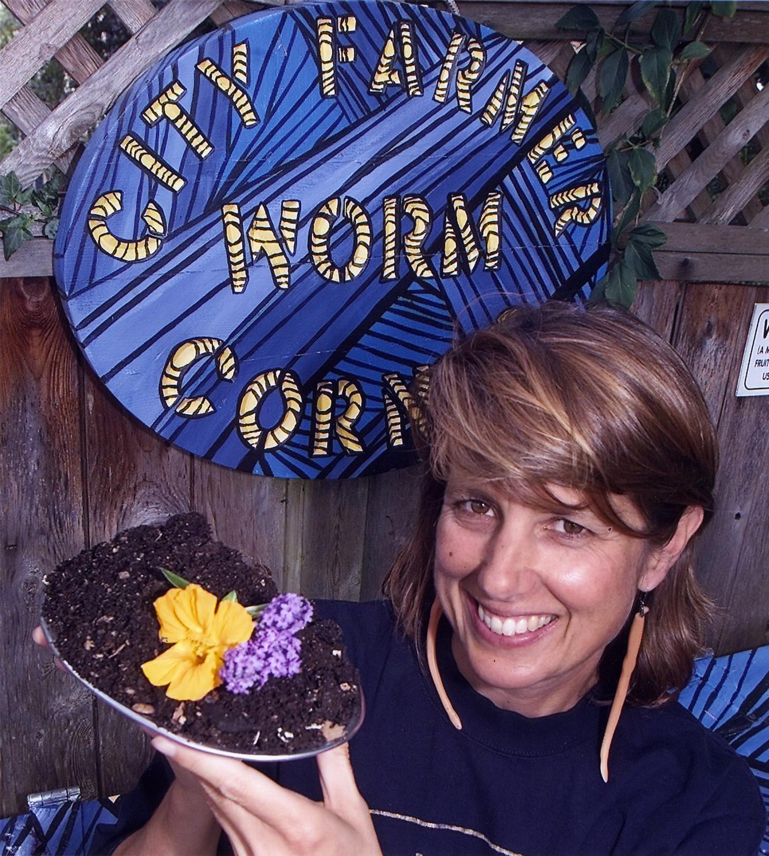 Spring Gillard, Compost Hotline