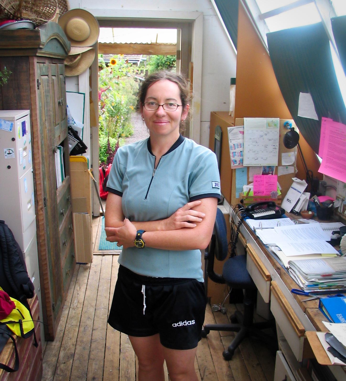 Judith Cowan, Landscape Architect