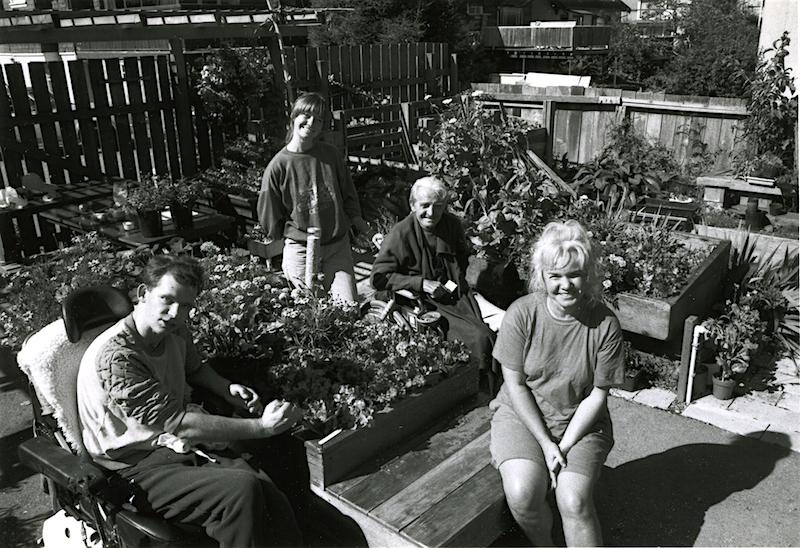Ability Gardeners