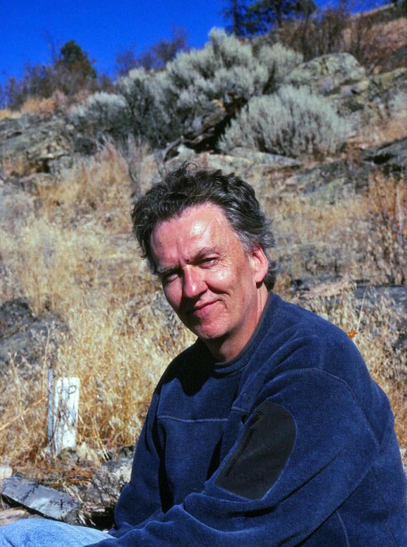 Kerry Banks, Writer