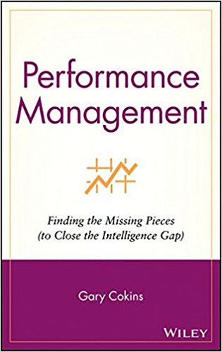 Performance Management: Finding the Missing Pieces to close the Intelligence Gap