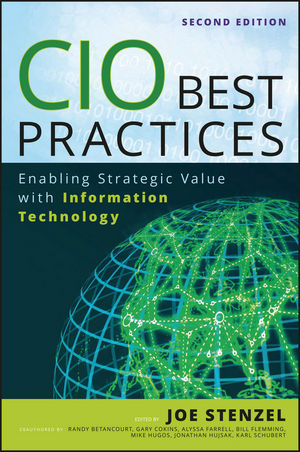 CIO Best Practices