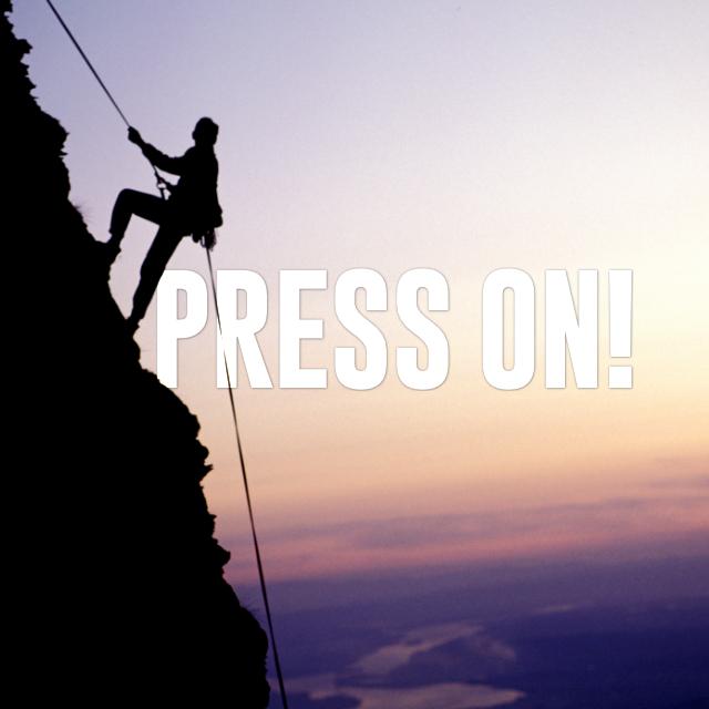 Press On!