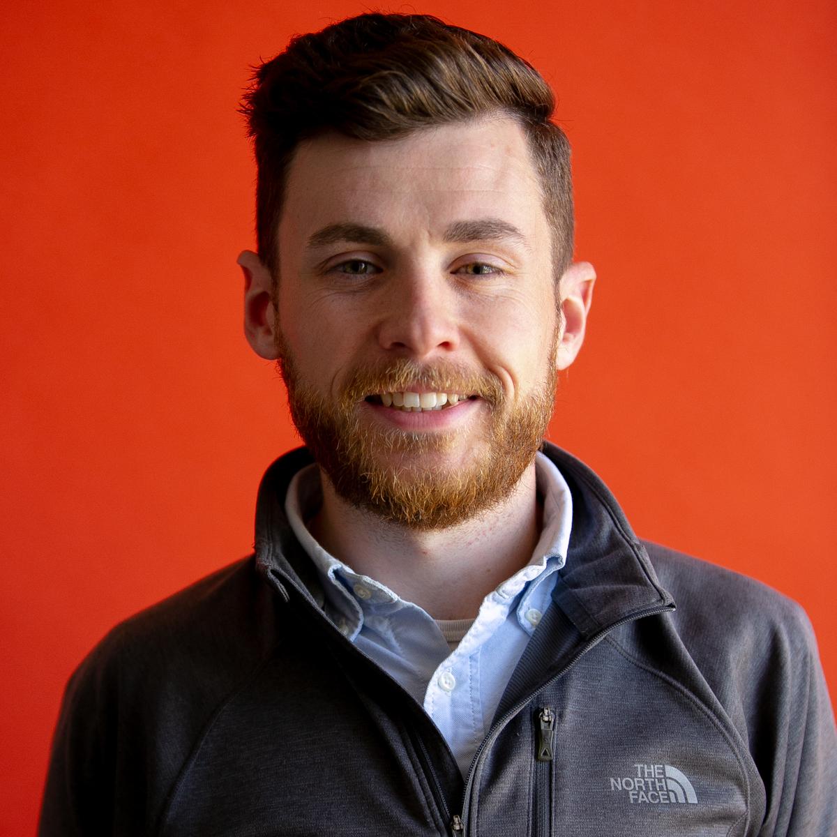 Mike Bradley - Founder + Creative Director