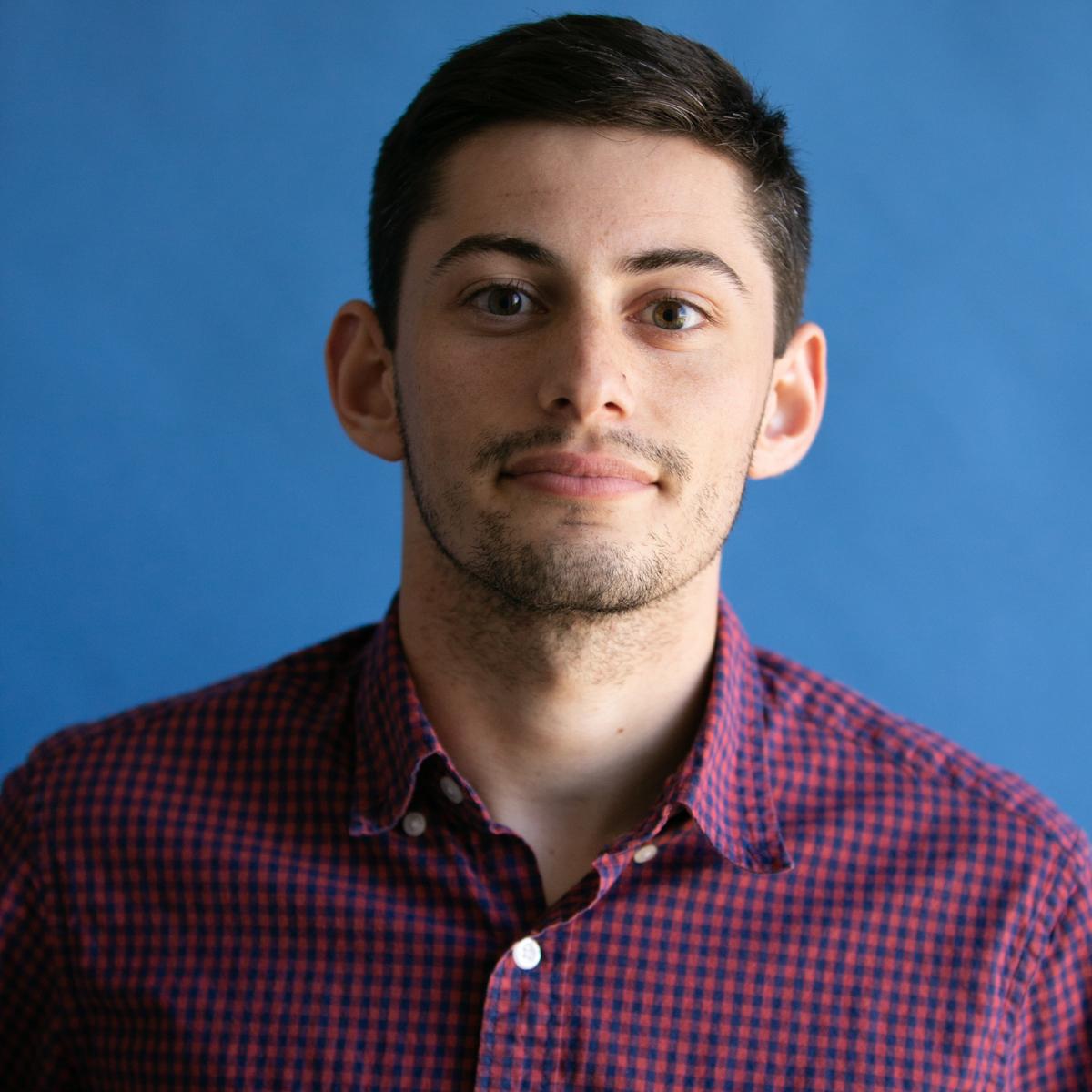 Jordan Wohlfeld - Video Editor + Marketing Manager