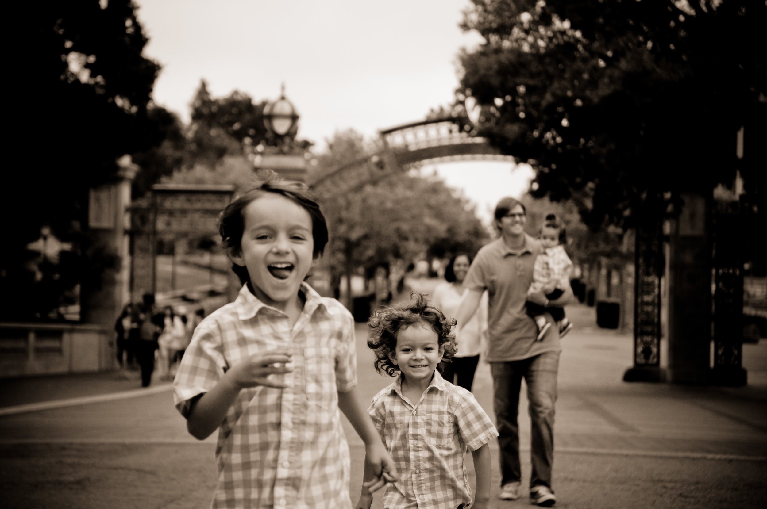SF East Bay Area Family Photography Selah Vie