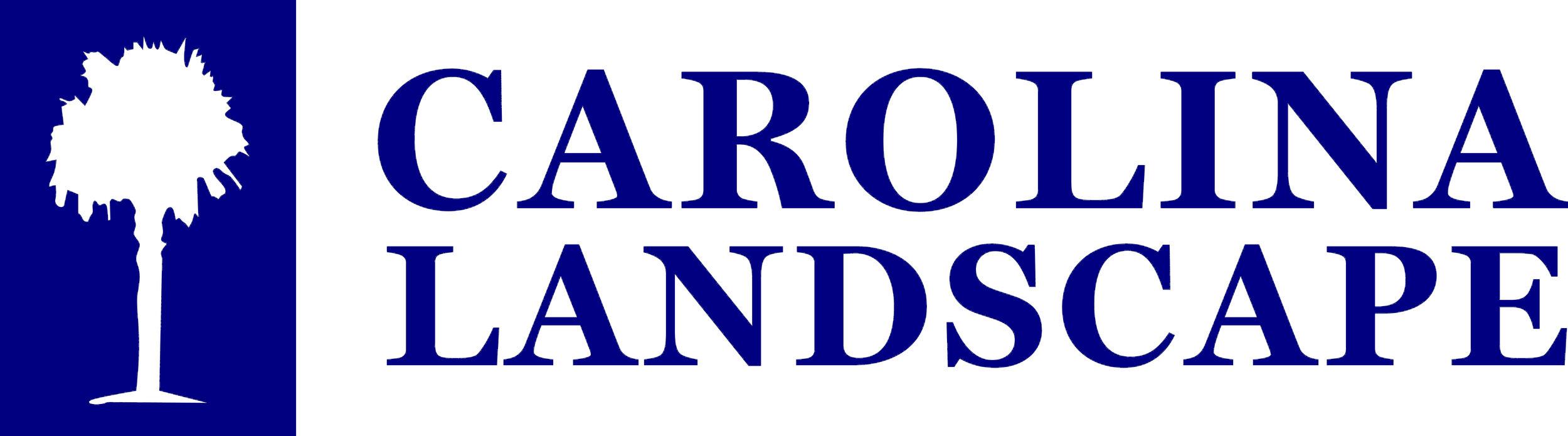 carolina-landscape-logo-v5