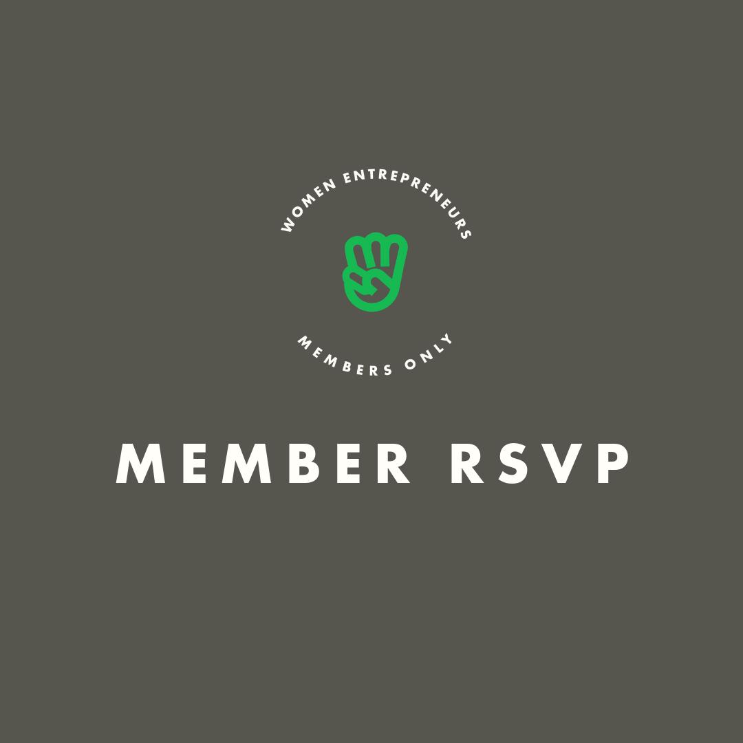 member-rsvp-women-entrepreneurs-upstate