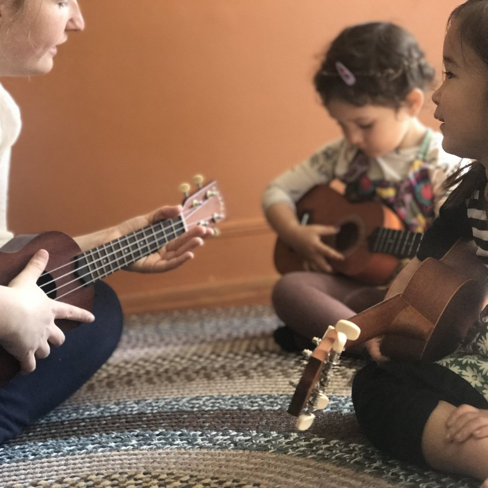 Classes — Bright and Beaming Music Classes in Cochrane