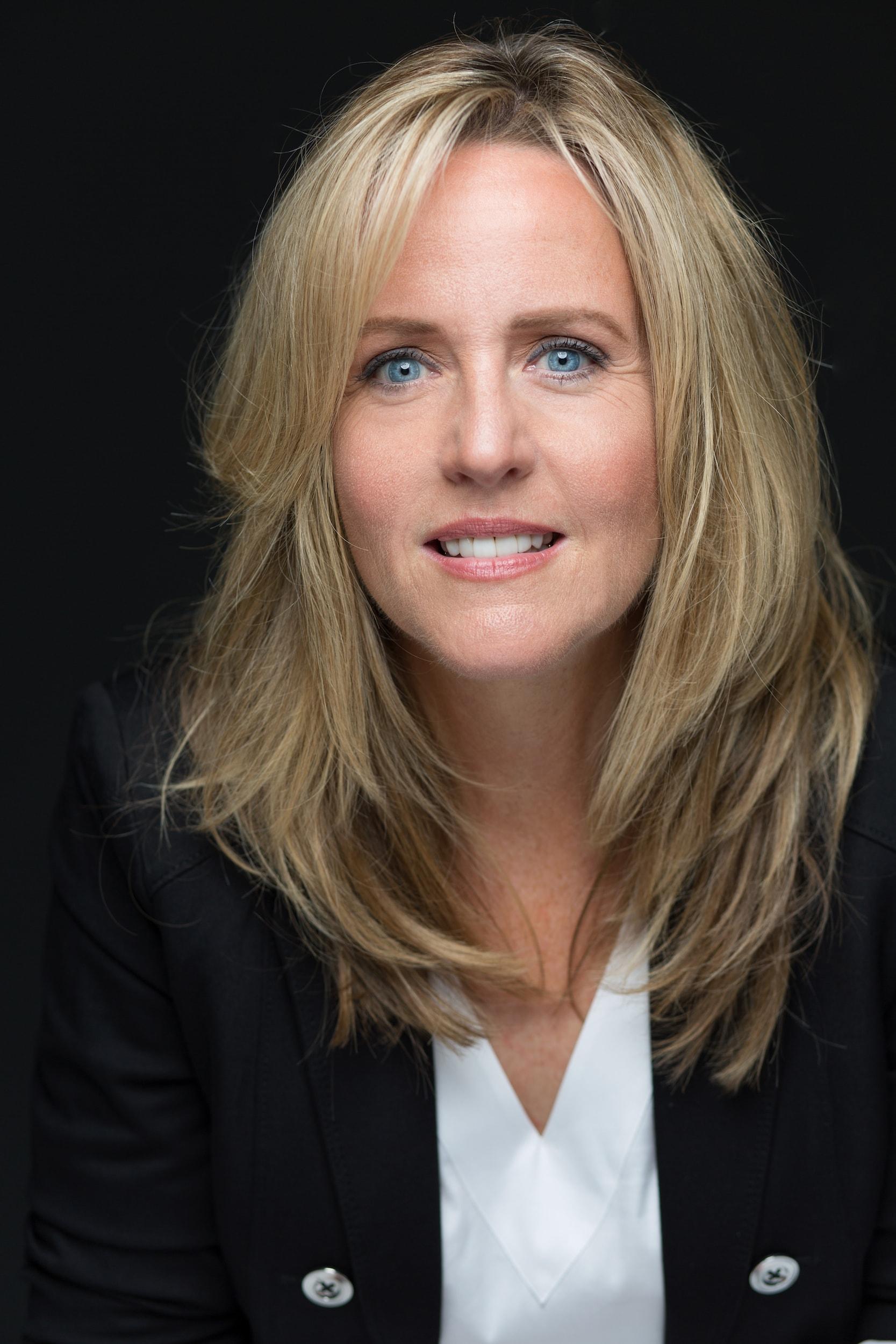 Maureen Doyle - Coach, Author, Speaker
