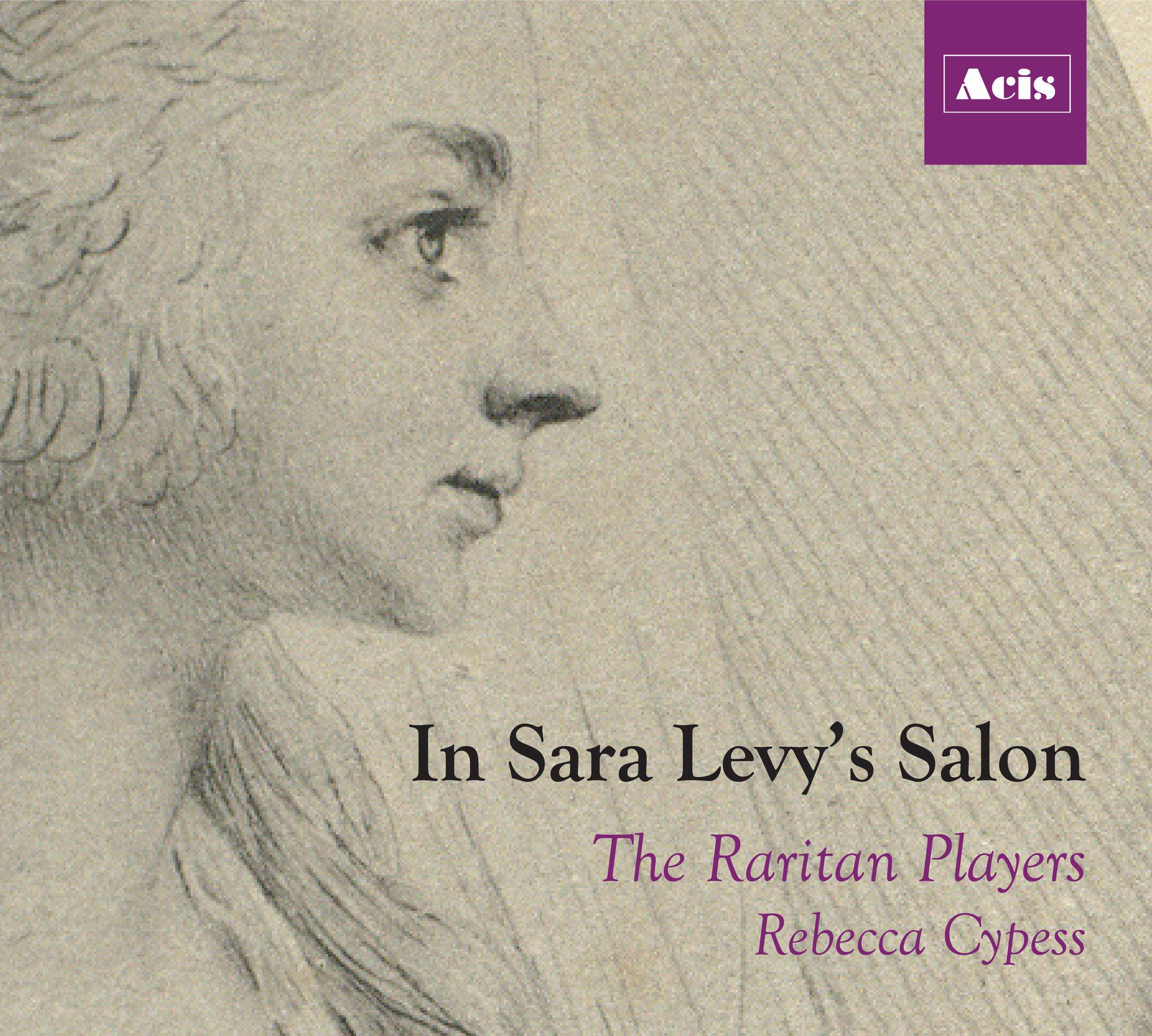 In Sara Levy's Salon