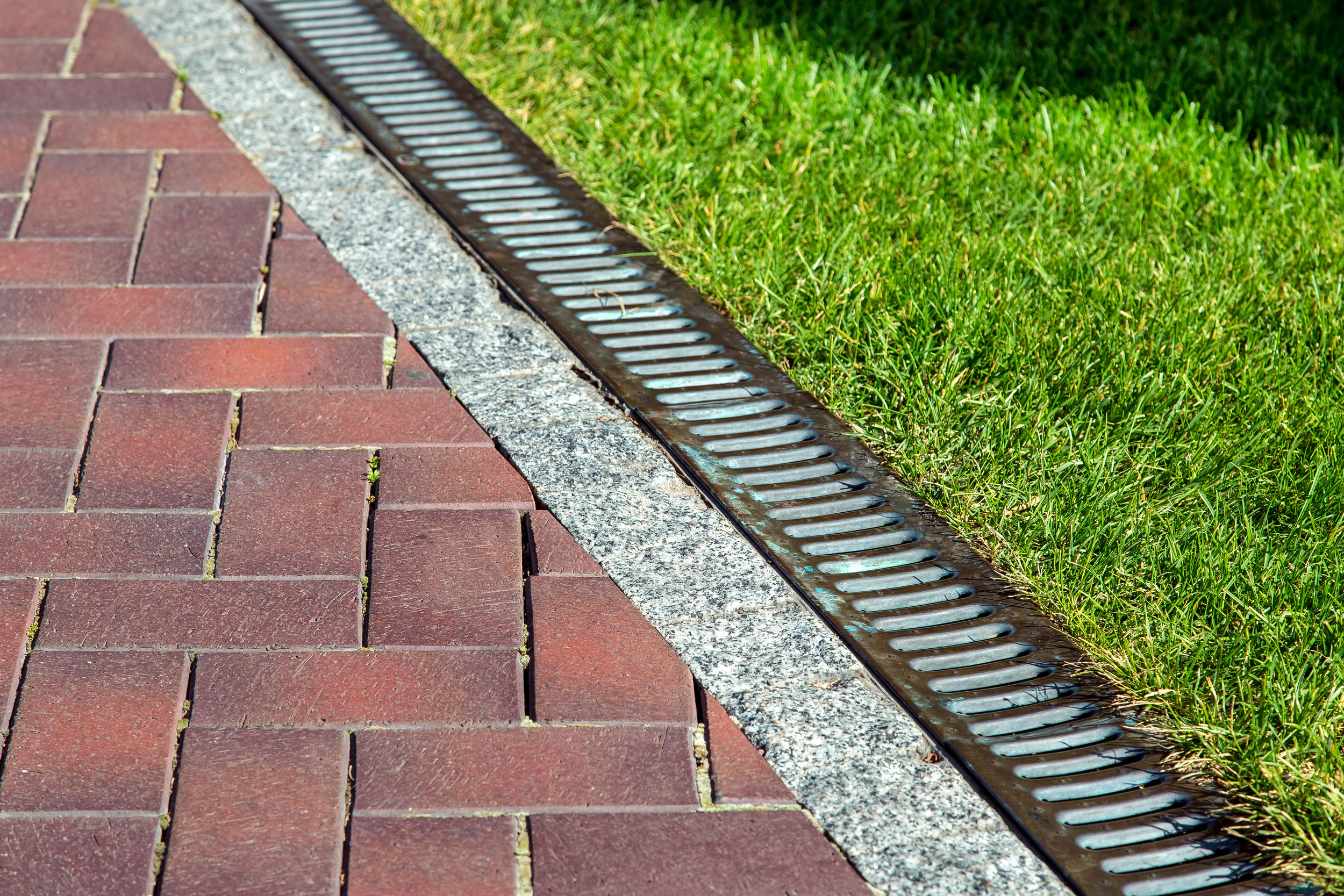 Achieve Long-Term Drainage Performance with Masonry in Derry, PA