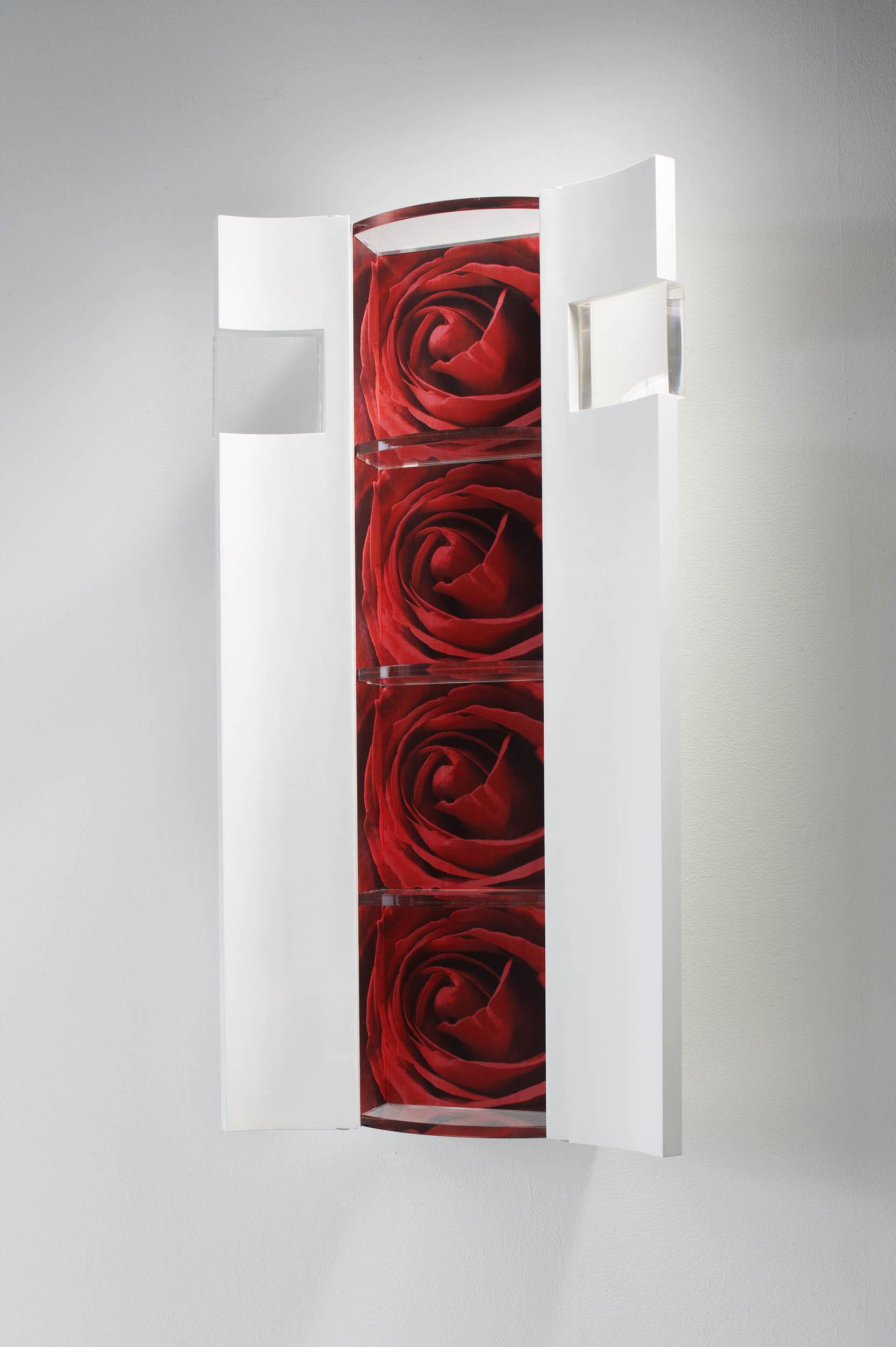 Rosenrød