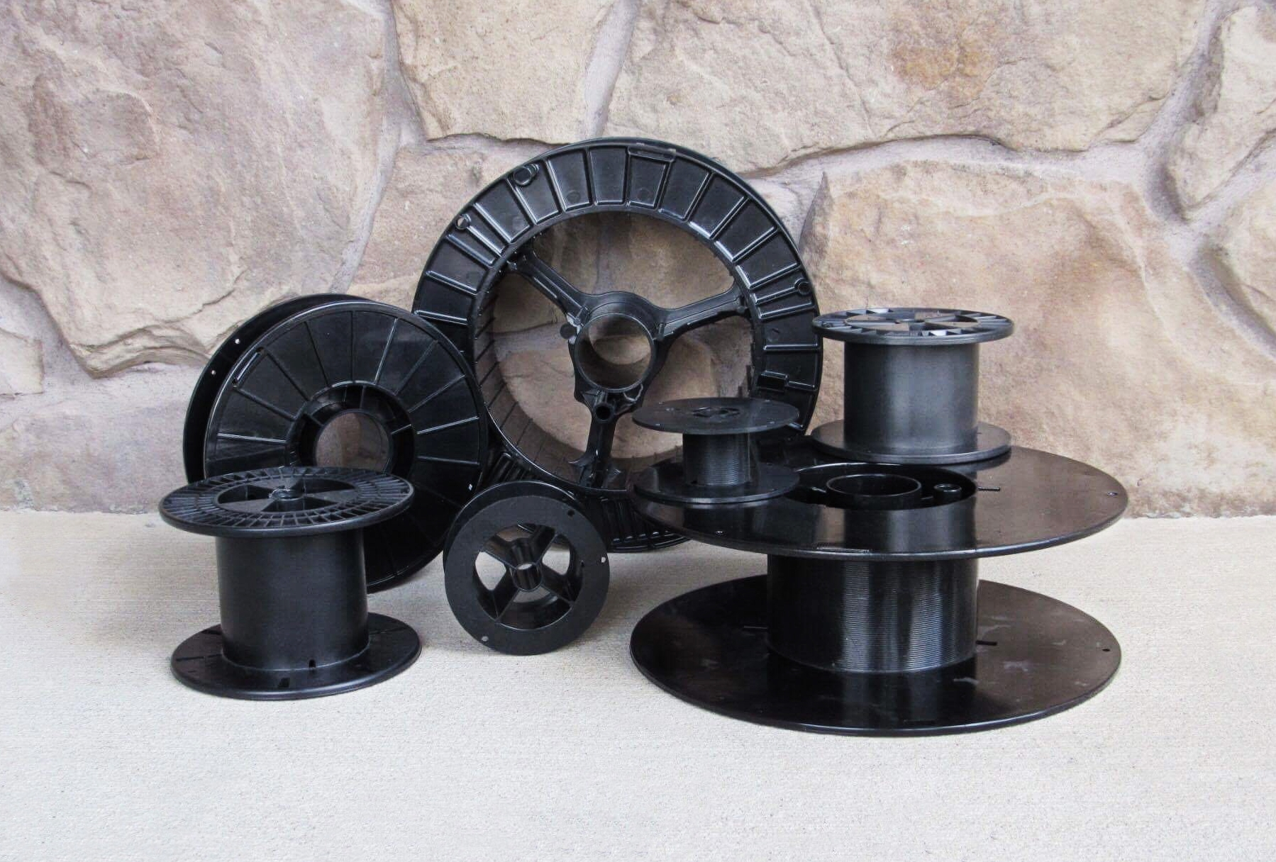 Weld Wire Spools