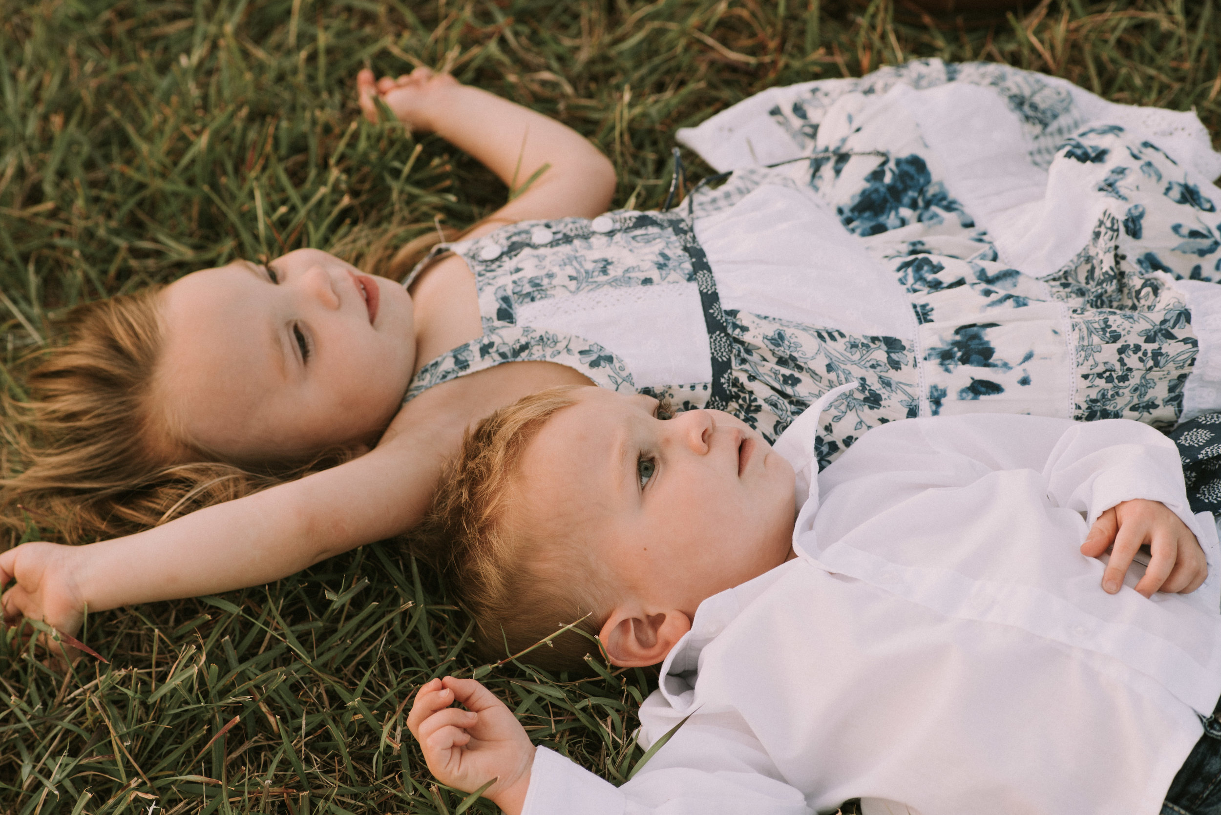 Dreamy Spring Session -