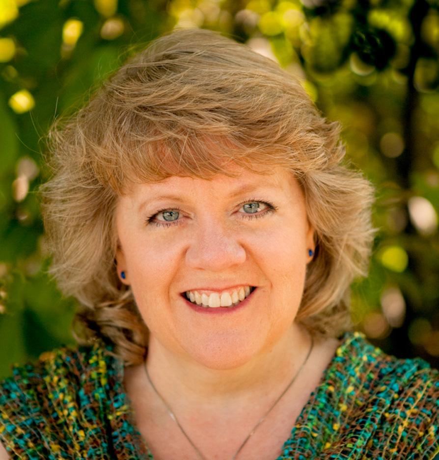 Carol McClelland Fields, PhD, BCC  Author of The Seasons of Change