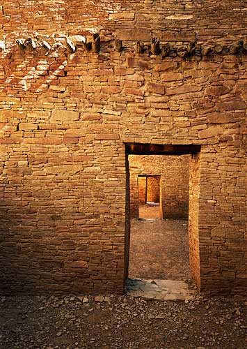 Three Doors To The Sun