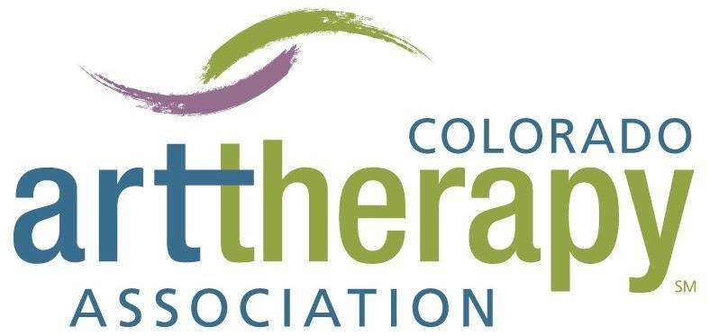 Colorado Art Therapy Association logo
