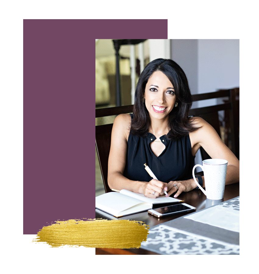 Redefine success on your terms with transformational coach, Maki Moussavi.