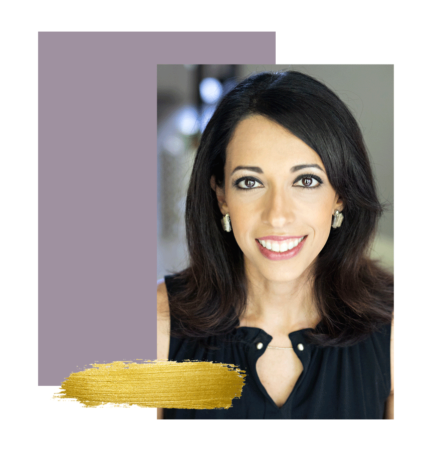 Maki Moussavi is a transformational coach, speaker and writer.