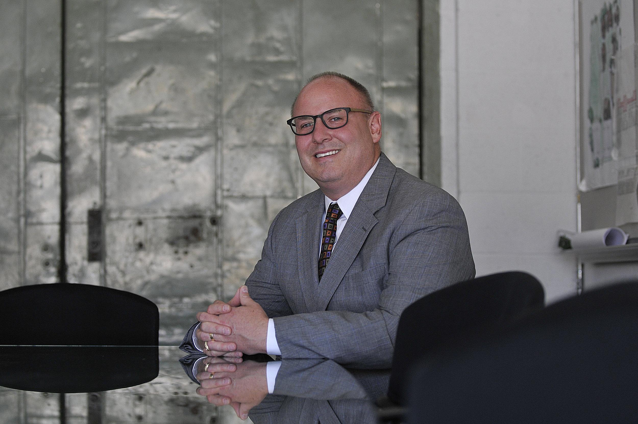 Todd Howard - + principal