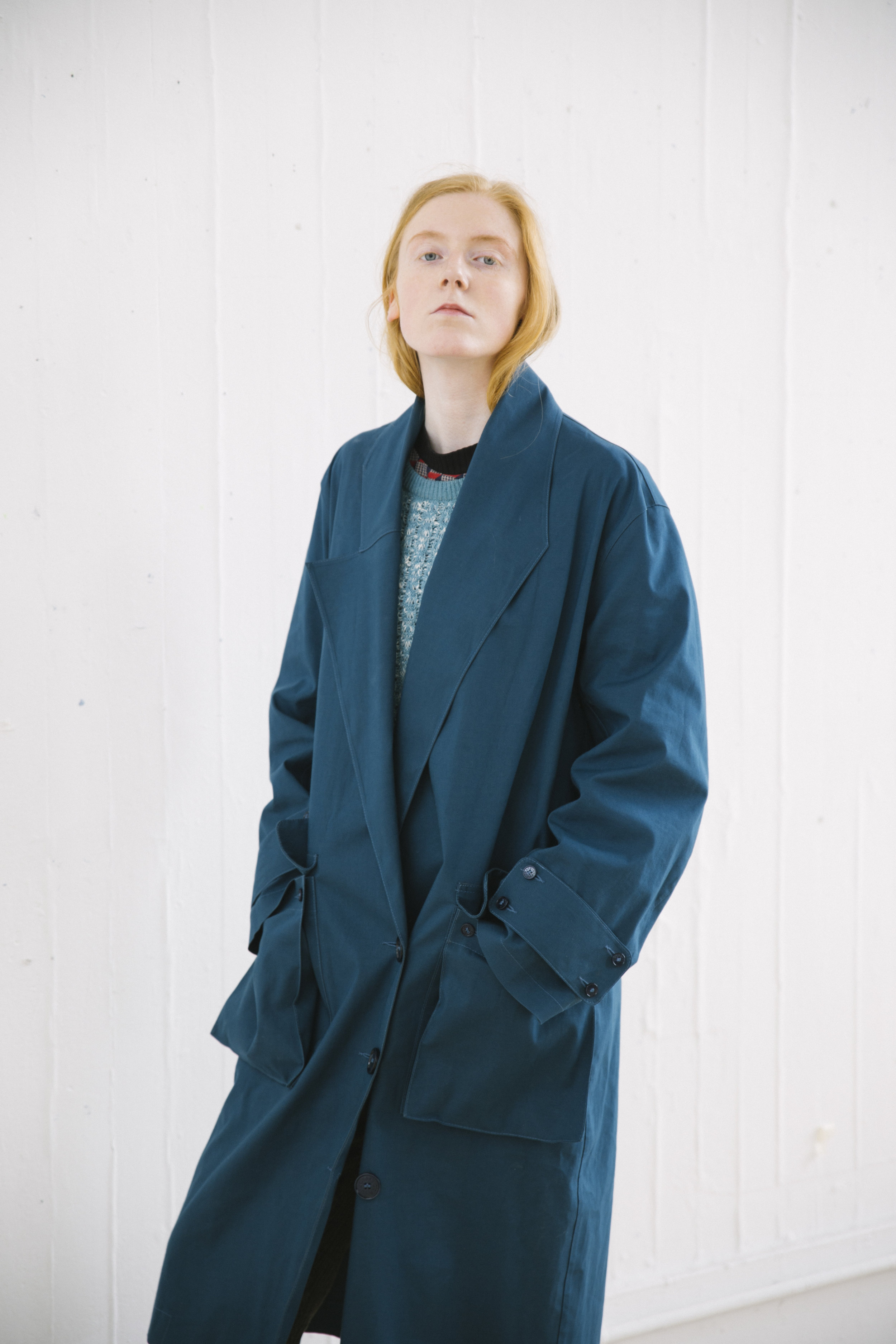 Model: Ruth Williams