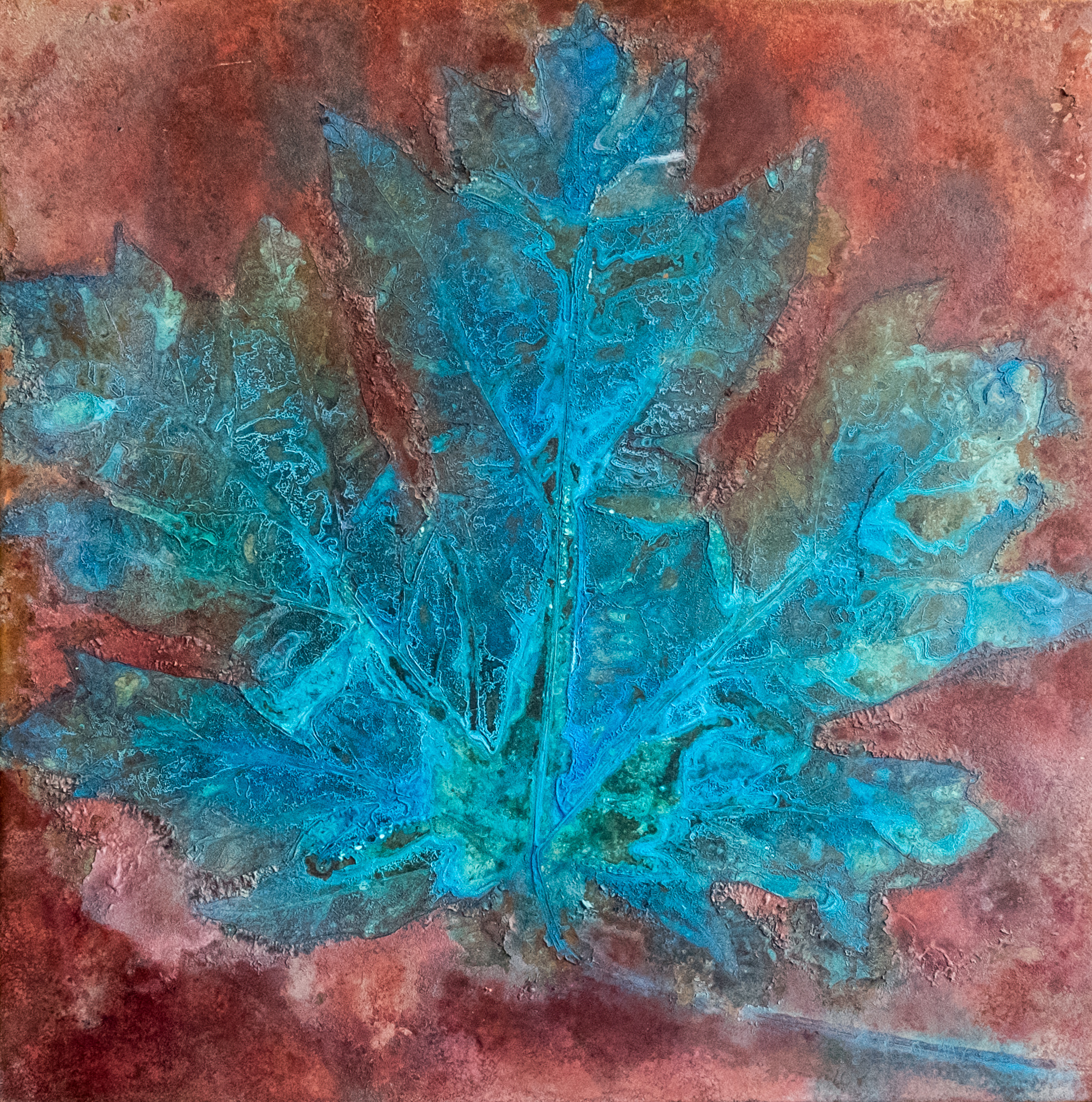 sanford-mcgee-copper-art-tennessee-large-leaf-blue-red.jpg