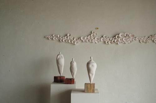 Annie Hanks Sculptures