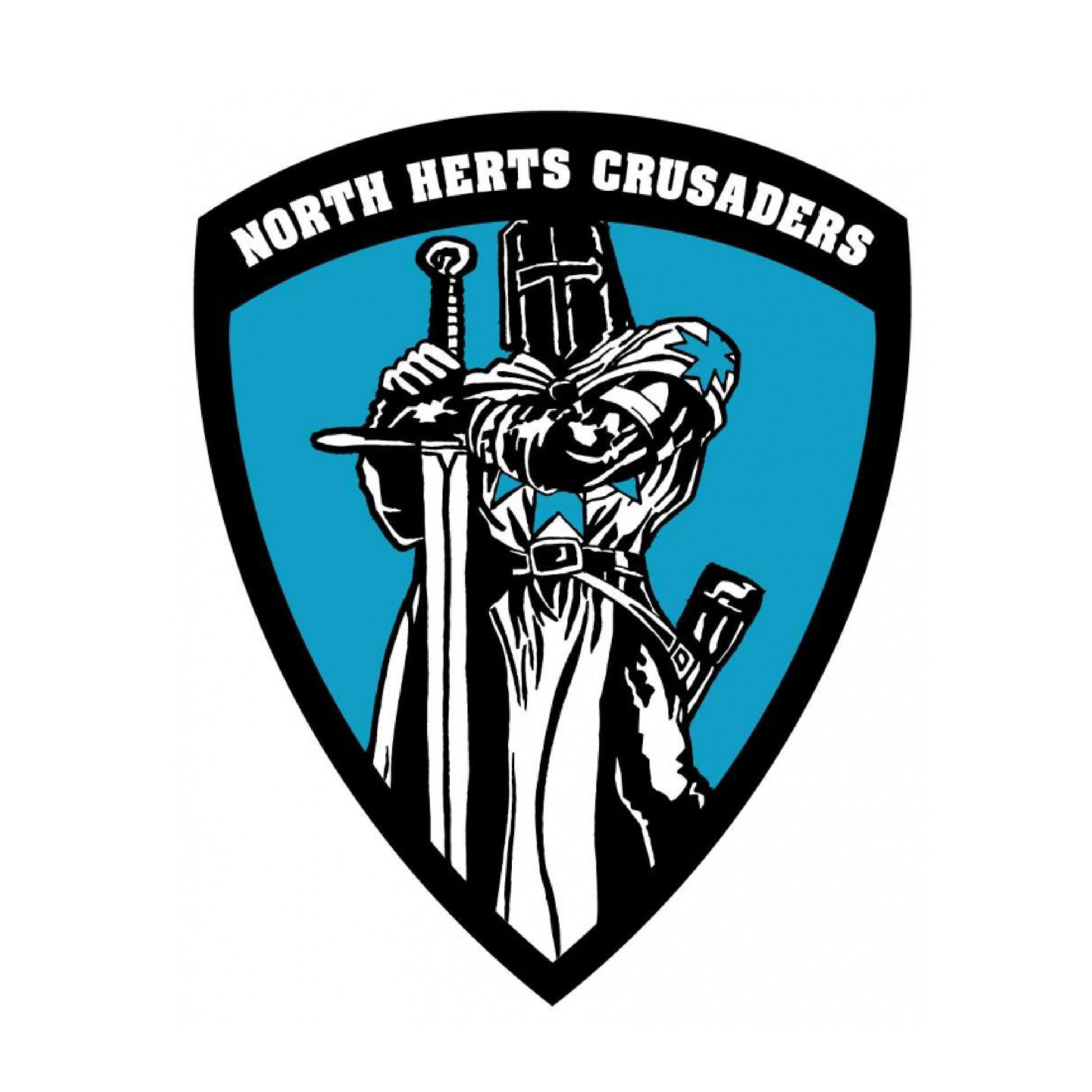 13. NORTH HERTS CRUSADERS