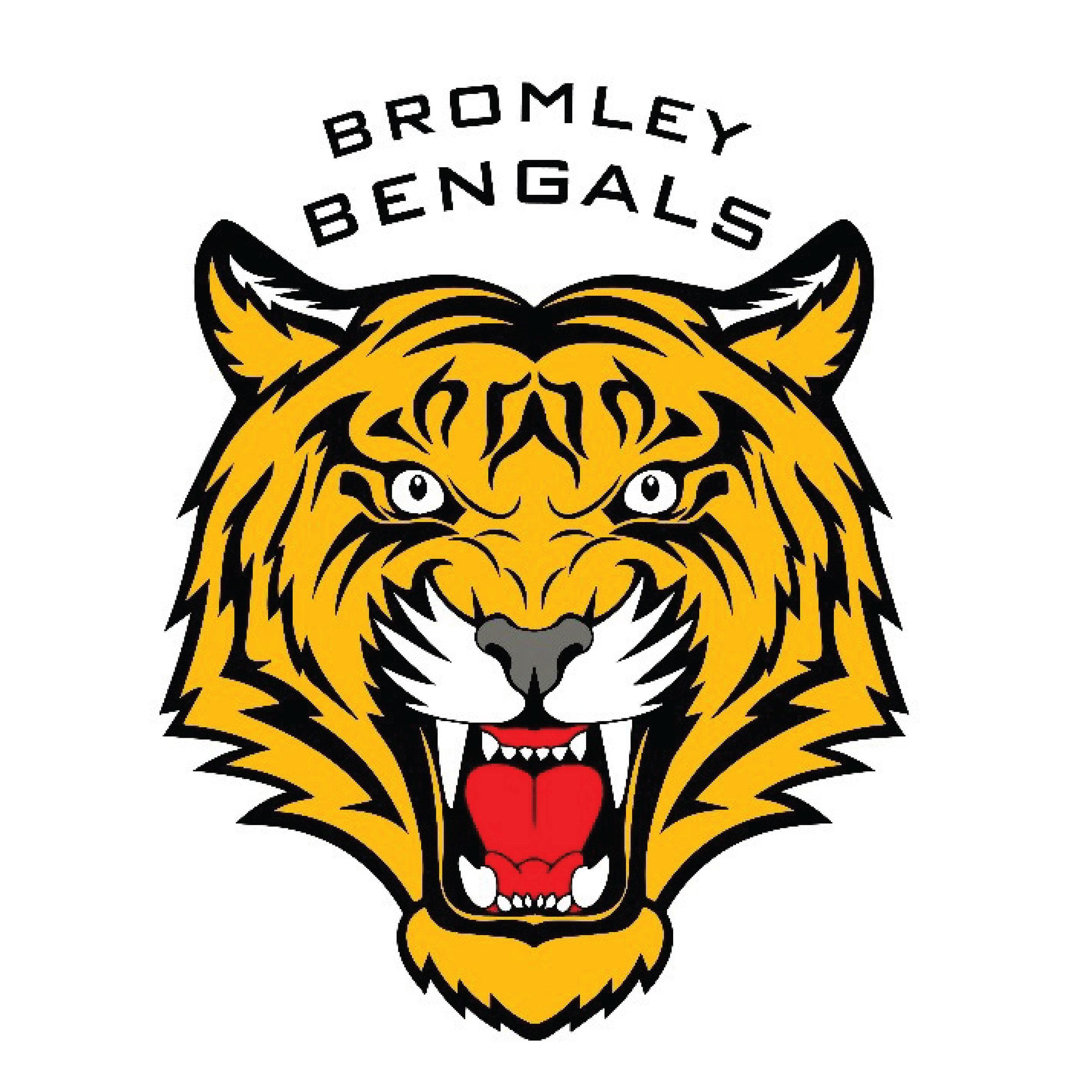 3. BROMLEY BENGALS