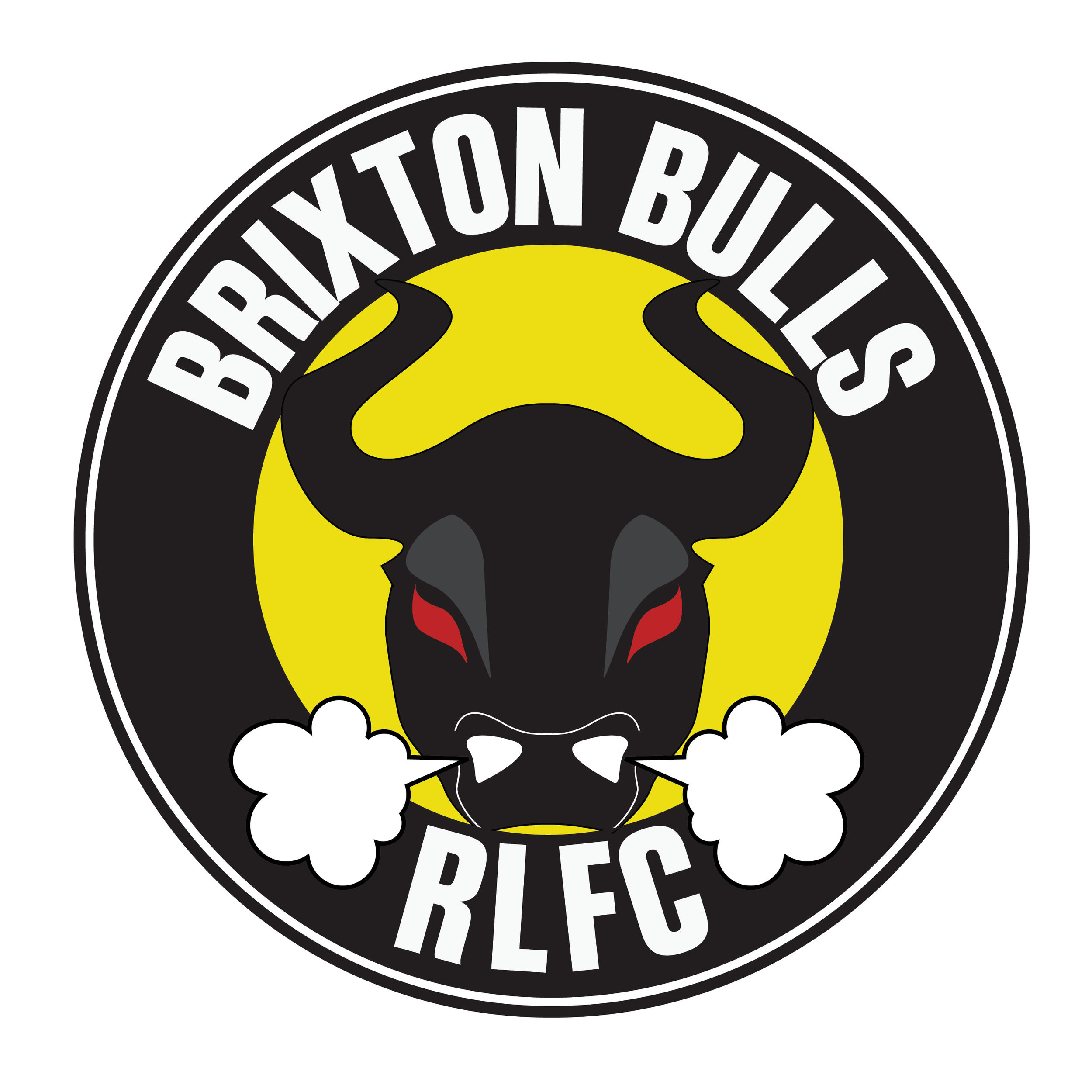 2. Brixton Bulls Rugby League Club
