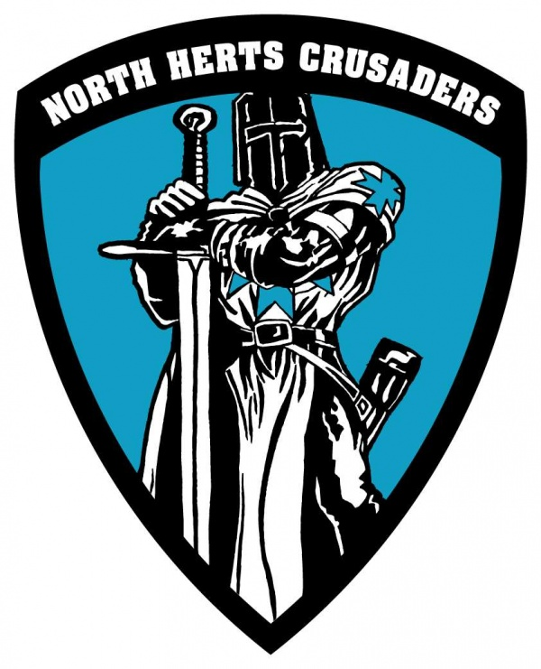 11. North Herts Crusaders